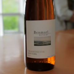 Benmarl Winery - 2