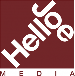 Hello Joe logo