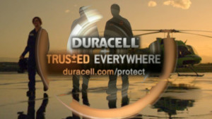"Duracell ""Tornado""FEATURED IMAGE"